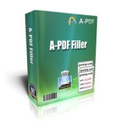 A-PDF Filler