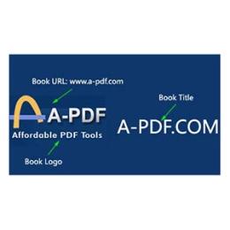 A-PDF INFO Changer Command Line