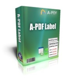 A-PDF Label