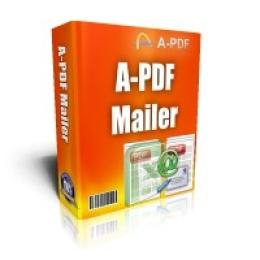 A-PDF Mailer