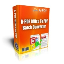 A-PDF Office to PDF