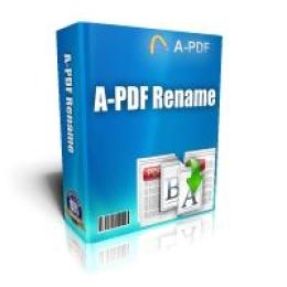 A-PDF Rename