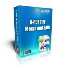 A-PDF TIFF Merge and Split