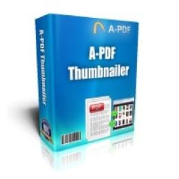 A-PDF Thumbnailer