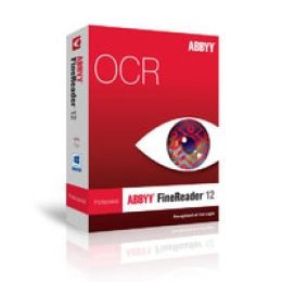 ABBYY FineReader 12 Professional Upgrade Download