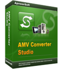 AMV Converter Studio Personal License