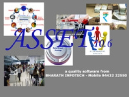 ASSET 10.6 - RETAIL POS SOFTWARE SOLUTION