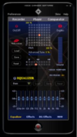 AV Voice Changer Software Promo