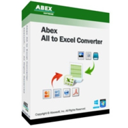 Abex All to Excel Converter