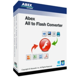 Abex All zu Flash Konverter