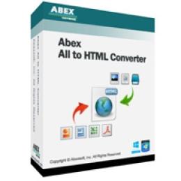 Abex All to HTML Convertisseur