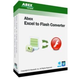 Abex Excel to Flash Converter
