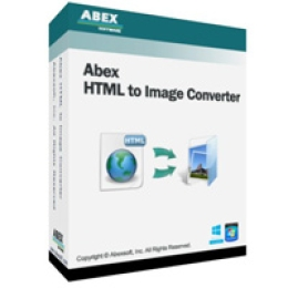 Abex HTML to Image Converter
