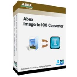 Abex Image to ICO Converter Promo Code Offer