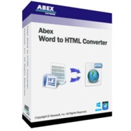 Abex Word to HTML Converter