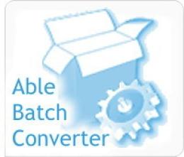 Able Batch Converter