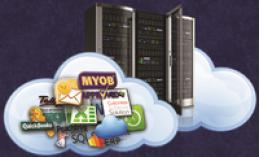 Acct Cloud Server (Economy Plan) - Annually
