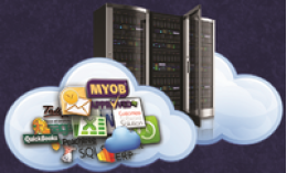 Acct Cloud Server (Economy Plan) - Quarterly