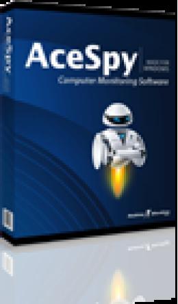 AceSpy