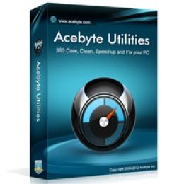 Acebyte Utilities ( 2 Years / 2 PCs )