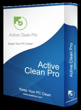 Active Clean Pro