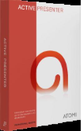 ActivePresenter 6 Professional