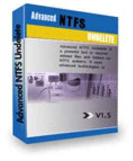 Free 20% Advanced NTFS Undelete Coupon code