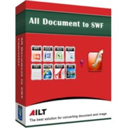 Ailt DOC XLS PPT to SWF Converter
