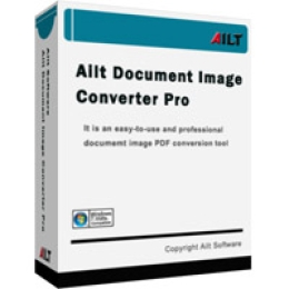 Ailt Document Image Converter Pro