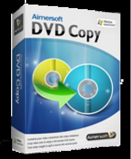 Aimersoft DVD Copy