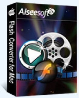 Aiseesoft Flash Converter for Mac