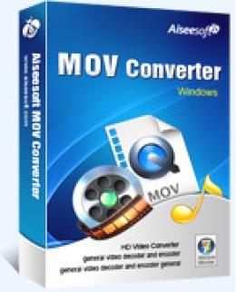Aiseesoft MOV Converter