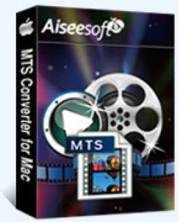 Aiseesoft MTS Converter for Mac