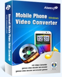 Aiseesoft Mobile Phone Video Converter