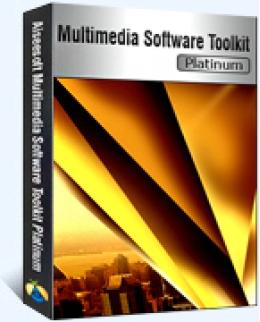 Aiseesoft Multimedia Software Toolkit Platinum
