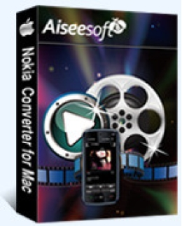 Aiseesoft Nokia Converter for Mac