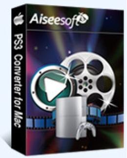 Aiseesoft PS3 Converter for Mac