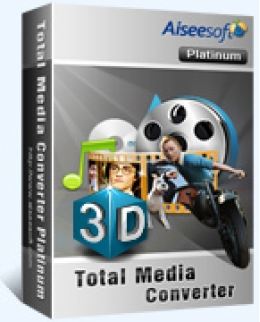 Aiseesoft Total Media Converter Platinum