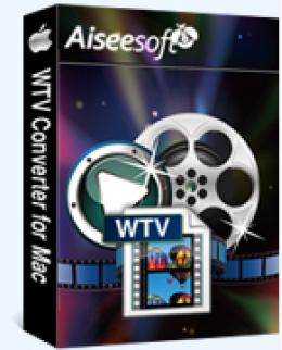 Aiseesoft WTV Converter para Mac
