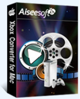 Aiseesoft Xbox Converter for Mac
