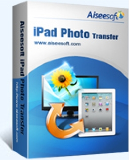 Aiseesoft iPad Photo Transfer