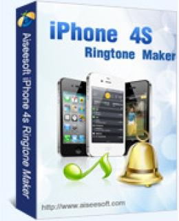 Aiseesoft iPhone 4S Ringtone Maker