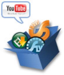 All YouTube FLV Solution