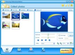 Amazing Slideshow Maker