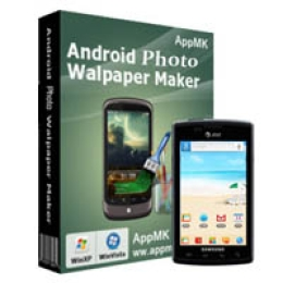 Android Photo Wallpaper Maker