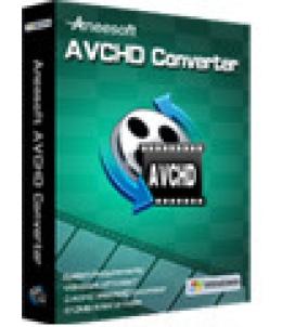 Aneesoft AVCHD Converter
