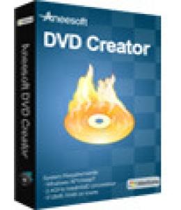 Aneesoft DVD Creator