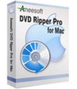 Aneesoft DVD Ripper Pro for Mac