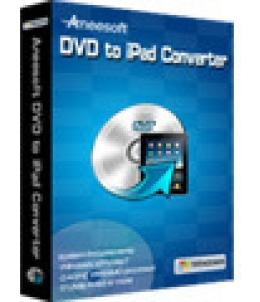 Aneesoft DVD to iPad Converter