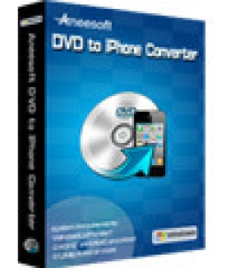 Aneesoft DVD to iPhone Converter